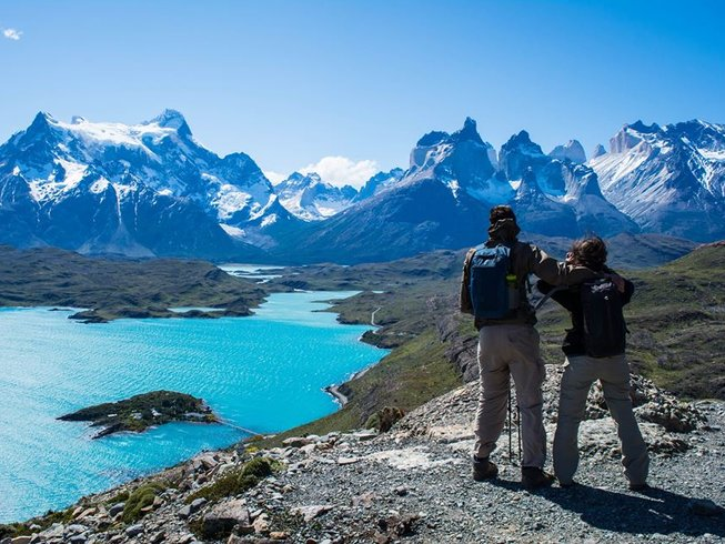 13 Days Adventure and Wine Tours Chile