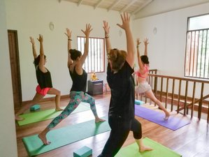 4 Day Meditation and Yoga Holiday in Southern Province, Sri Lanka