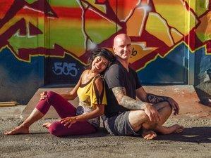 15 jours-200h de formation intégrée de professeur de yoga à Guanacaste, Costa Rica
