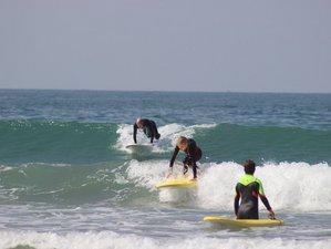 15 Days Marvelous Surf Camp Agadir, Morocco