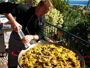 7 Day Taste the Best of Spain and Cooking Holidays in Nerja, Malaga