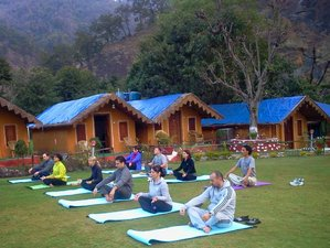 4 Day Himalayan Meditation and Kriya Yoga Retreat, Rishikesh, Uttarakhand