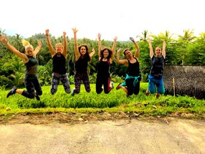 5 Days Christmas Transformative Guided Meditation, Yoga, Balinese Culture Retreat in Bali, Indonesia