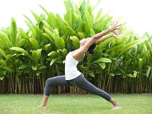 8-Daagse Yogavakantie in Koh Samui, Thailand