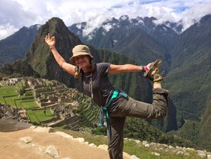 9 Days Women's Hiking and Yoga Retreat in the Sacred Valley, Peru
