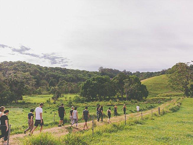 4 días retiro de yoga de primavera en Nueva Gales del Sur, Australia