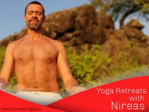 5 Days Whiff of Messinia Yoga Retreat in Kyparissia, Greece