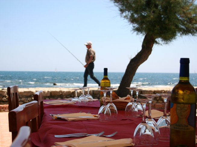 4 Days Wine & Michelin-Star Culinary Vacations Italy
