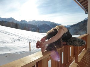 8 Days Detox and Ayurveda Yoga Retreat in Austria