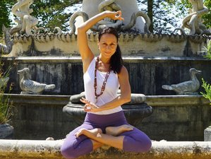 7 Days Self-Transformation Women's Yoga Retreat Ubud, Bali