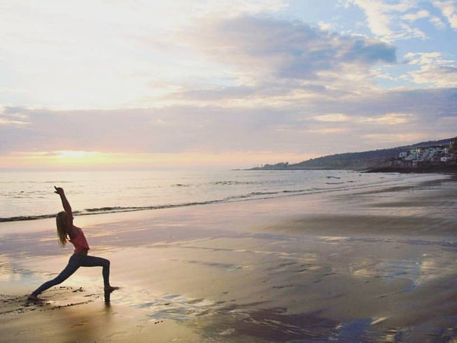 6 Days Surf, SUP, and Yoga Retreat in Morocco