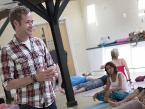 3 Days Yoga Nidra and Neurogenic Yoga Retreat in Devon, UK