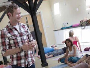 3-Daagse Yoga Nidra en Neurogene Yoga Retraite in Devon, Verenigd Koninkrijk