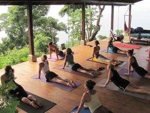 8 días de rejuvenecimiento y retiro de yoga en Faro, Portugal