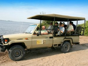 14 Days Awesome Safari in Zambia