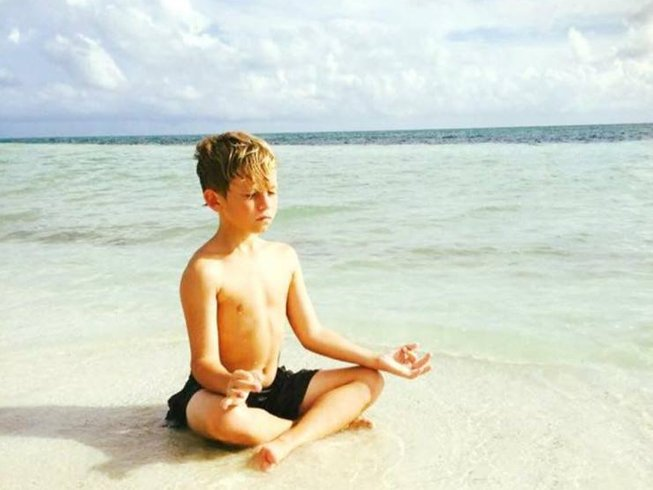 4 Tage Günstiger Familienabenteuer und Yoga Urlaub in Florida Keys