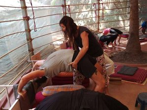 8 Days Ashtanga Yoga Retreat in Malaga, Spain