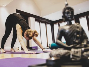 3 Day Weekend Renew and Rejuvinate Yoga Retreat in South Warwickshire