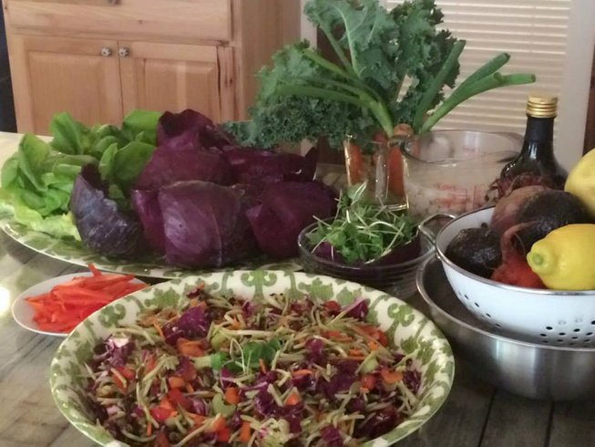 3 Days Cleansing and Yoga Retreat in Texas, USA