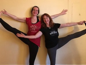 3 Days Weekend Yoga Retreat in Georgia, USA