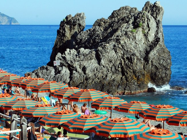 7 Days Luxury Wellness and Yoga Retreat in Cinque Terre, Italy