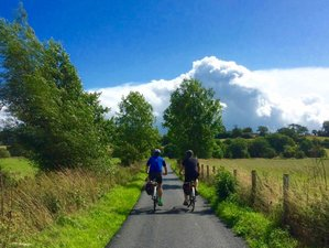 2 Days Quietest Cycling Tour in Shropshire, UK