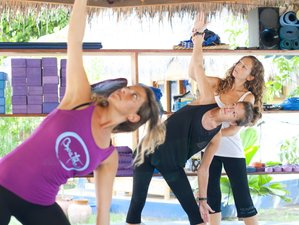 4 Days Flexi-Pack Meditation and Yoga Package in Bali
