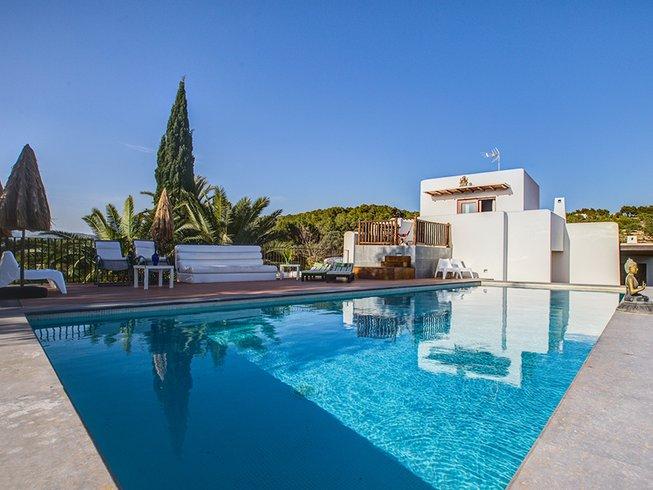 8 Days Ibiza Yoga Retreat