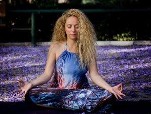 21 Day Hatha & Ashtanga Yoga and Meditation Retreat in Rishikesh