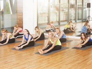 3 Day Yoga Retreat in the Lap of Alps Mountain, Guarda