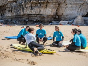5 Days Escape Surf Camp in Algarve, Portugal