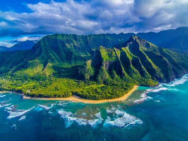 7 Days Yoga and Weight Loss Culinary Vacations in Hawaii