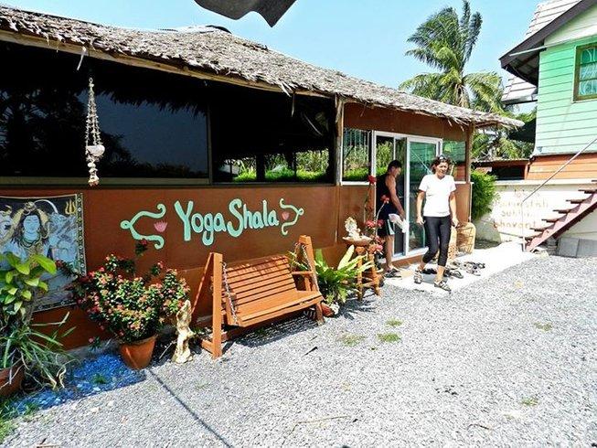 6 Tage Yoga und Heilung in Krabi, Thailand