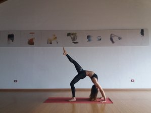6 Day Personal Yoga Retreat in Piedmont, Province of Alessandria
