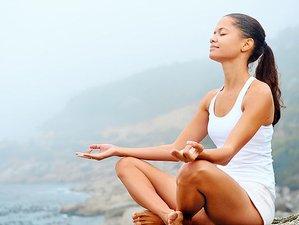 7-Daagse Lichaam en Ziel Yoga Retreat in Brazilië