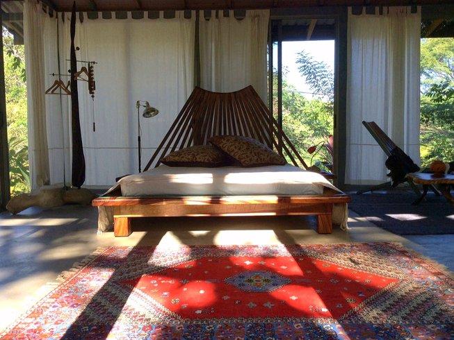 5 Days Private Yoga Retreat in Costa Rica