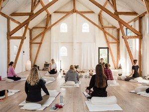 3 Days Women's Breathwork, Sound Healing, and Yoga Nidra Retreat in Ringe, Denmark