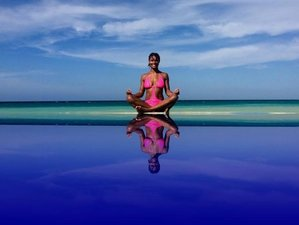 7 Days Yoga Retreat in Jamaica