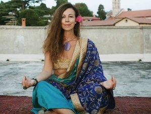 5 Days Healing Yoga Retreat in the Coast of Croatia