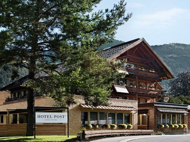 5 Days Yoga Retreat in Vorarlberg, Austria with Kathleen Kloss
