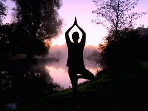 3 Days Revive and Renew Yoga Retreat Weekend in Norfolk, UK