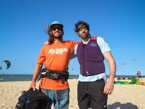 11 Tage Kitesurf Camp in Cumbuco, Ceará