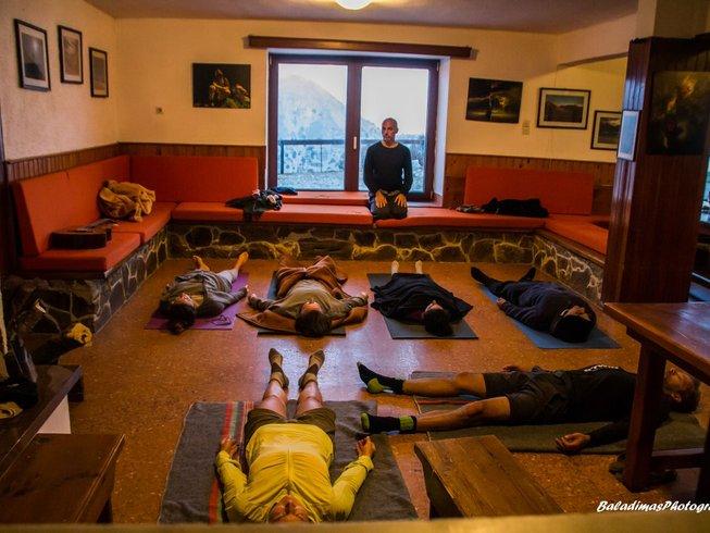 4 Tage Wander Yoga Urlaub in Chania, Griechenland