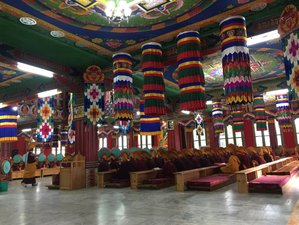 11 Days Tour, Meditation, and Yoga Retreat in Bhutan