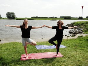 8 Days Relaxing Yoga and Meditation Retreat in the Netherlands
