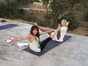 10 Days Shambhala Meditation and Yoga Retreat Sihanoukville, Cambodia