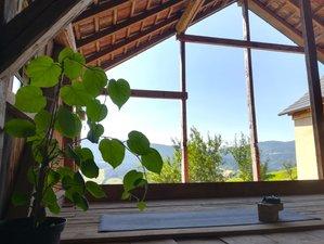 2 jours en week-end de yoga en pleine nature à Sainte-Croix-aux-Mines, Vosges