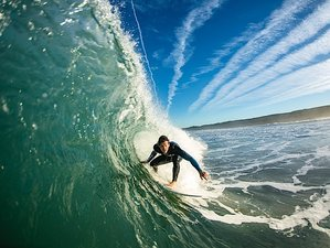 7 Days Mesmerizing Surf Camp France