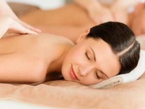 4 Day Mindful Couples Spa Wellness Retreat in Julian, California
