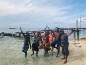 6 Tage Yoga und Kultur Urlaub in Punta Gorda